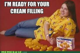 Twinkie Meme - you can be my twink memebase funny memes