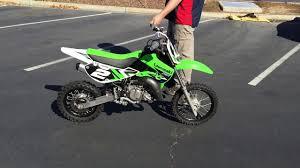 2 stroke motocross bikes contra costa powersports used 2014 kawasaki kx65 2 stroke racing