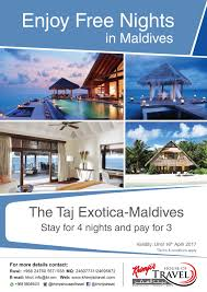 maldives tours u0026 holiday packages khimji u0027s travel oman