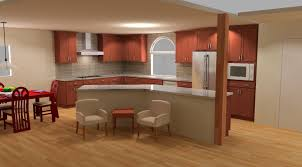 Kitchen Remodel Designer Design Build Services Classic Home Improvements