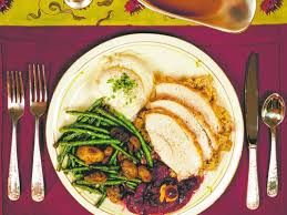 37 places for thanksgiving dinner in metro