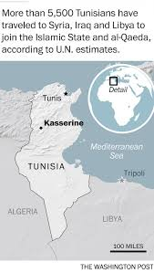 isis target black friday as isis grows in tunisia a family hurts from within the