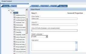 tutorial java web dynpro abap webdynpro training materials for beginners