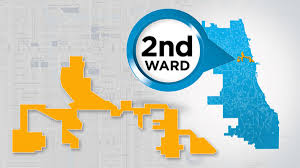 Ward Map Chicago by Get To Know Your Ward 2nd Ward Nbc Chicago