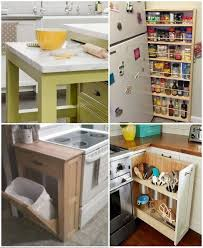 smart kitchen ideas kitchen ideas for small space 9 diy design hacks asma