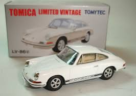 tomica vintage models porsche there is no substitute porsonly