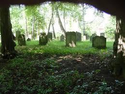 Bad Segeberg Bad Segeberg Alter Friedhof Landesverband Der Jüdischen