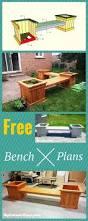 best 25 craftsman outdoor benches ideas on pinterest craftsman