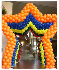 53 best balloon decoration u0026 party ideas images on pinterest