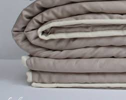 Wool Filled Comforter King Comforter Perfect Comfort All Seasons Wool Filled