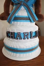diaper cake alice in the kitchen
