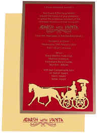 wedding invitations online india a lot more is there in indian wedding cards than is commonly