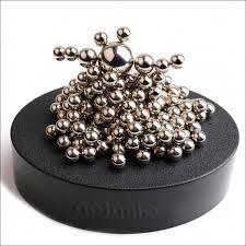 furniture stylish desk accessories perpetual motion desk toys