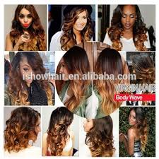 ombre hair extensions uk three tone ombre colored hair weave bundles 12 28 inches human