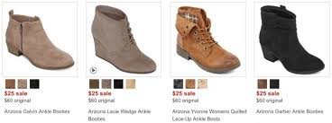 womens boots on sale jcpenney 15 s boots puffer jackets for the whole family at
