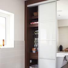 Bathroom Storage Cupboard Bathroom Storage Secret Compartments Pinterest
