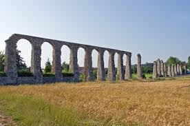 egu media library roman aqueduct of luynes
