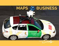 Google Maps Street View Location The Power Of Google Maps U2013 Conversion City U2013 Effective Marketing