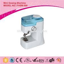 fhsm 988 factory manual mini domestic sewing machine buy