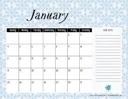 free printable calendar u2013 january 2015 terri u0027s notebook