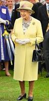 bags of taste the queen u0027s handbag daily mail online