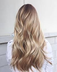 Frisuren Blond by 10 Wunderschönen Haarfarbe Ideen Für Frisuren