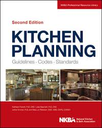 wiley kitchen planning guidelines codes standards 2nd edition