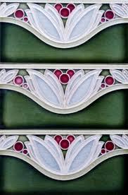 1778 best art nouveau tiles images on pinterest art nouveau