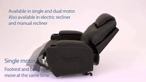 cavendish electric rise and recliner chair fenetic wellbeing