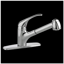 standard pull out kitchen faucet standard mesa pull out kitchen faucet sink and faucet