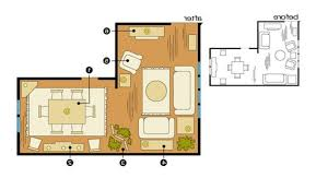 living room layouts with fireplace awkward layout l shaped bedroom