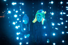 enchanted forest of light tickets bucket list the enchanted forest dunkeld house hotel short