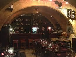 Wine Cellar Bistro - trabuxu wine cellar bar picture of trabuxu bistro valletta