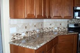 Backsplash Ideas For Kitchen Walls Oversized Subway Tile Backsplash Backsplash Meaning Kitchen