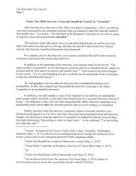 read the letter from benghazi select committee democrats to trey