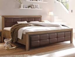 Schlafzimmer Komplett Bett 180x200 Massivholzbett Cinco 180x200 Akazie Massiv Holzbett Doppelbett