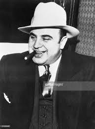 Al Capone Tattoos Al Capone Photos Pictures Of Al Capone Getty Images