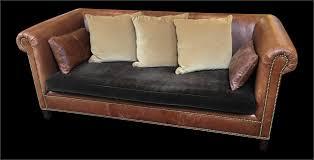 Brompton Leather Sofa Ralph Brompton Leather Sofa Sofa Home Furniture Ideas