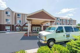 Kansas business traveller images Microtel inn suites by wyndham kansas city airport in kansas jpg