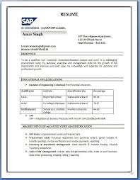freshers resume sles pdf download sle resume for freshers engineers download best solutions of