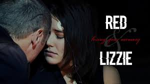 lizzy from black list hair red lizzie losing your memory ryan star youtube