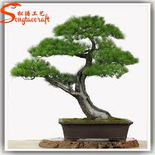 new design artificial pine tree japanese bonsai trees bonsai plant