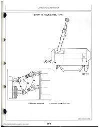 john deere 1350 1360 1460 1470 mower conditioner operators manual