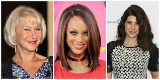 types of women s haircuts best haircuts for women haircuts for every hair type