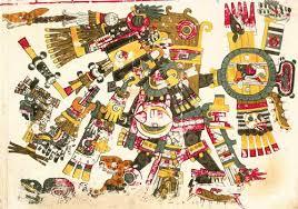 imagenes idolos aztecas los 67 dioses aztecas más importantes y su significado lifeder