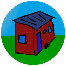 Tiny House Cartoon Tiny Nest Youtube