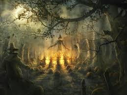 Ancient Origins Of Halloween The Orgins Of Halloween