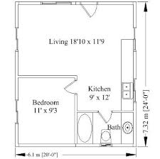 small house layout 16x24 pennypincher barn kits open floor floor plan for 20 x 24 cabin kit cabin cabin kits