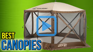 Quest Pop Up Canopy by Top 10 Canopies Of 2017 Video Review