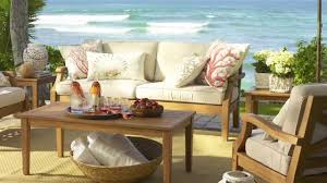 Pottery Barn Choose Outdoor Furniture For Your Home Pottery Barn Youtube